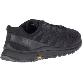 Merrell Bare Access XTR Schoenen Dames, black/black
